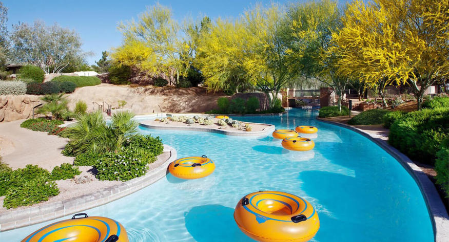 waterpark lazy river