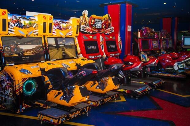 Игровые автоматы игровые зоны игровой автомат dracula s family